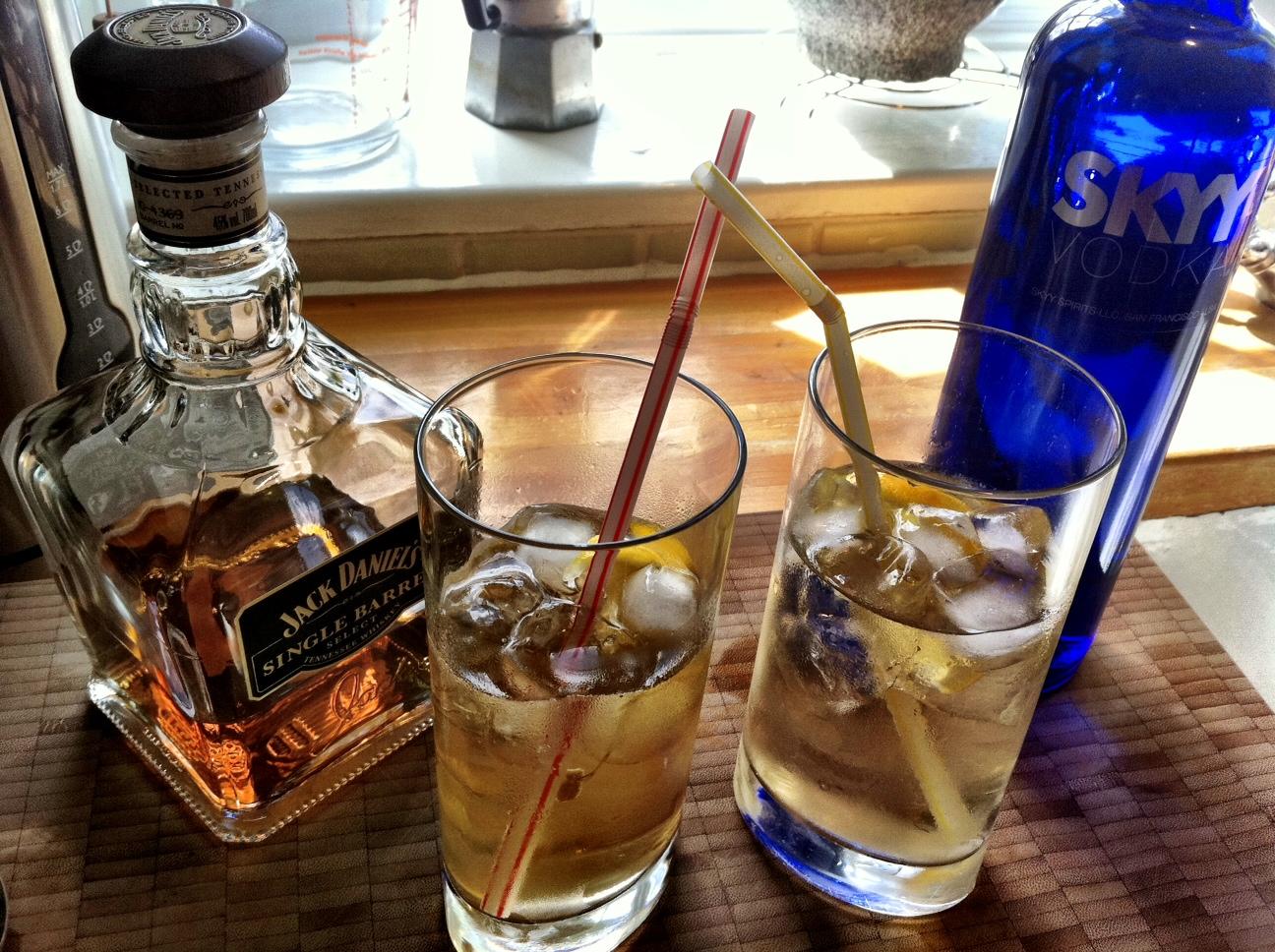 Виски из спирта домашние условия