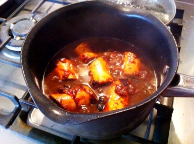 Easter Sunday roast: Rare rib of beef and bone marrow gravy ...