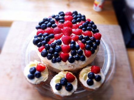 Our contribution to the Queen's Diamond Jubilee celebrations.